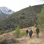 Andes Santiago invita a sumarse al primer curso gratuito de su Academia de Montaña