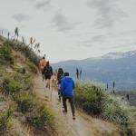 ¿Amante del trekking? Conoce las apps que te ayudarán a llegar más lejos
